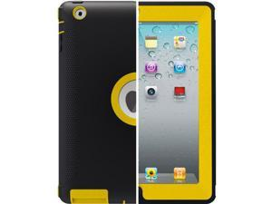 OtterBox AC-010 Defender Series Case for iPad 4 / 3 / 2 - Hornet Yellow/Black
