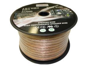 Electronic Master 100 Ft x 8 AWG speaker wire