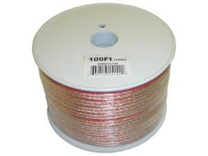 Electronic Master 100-Ft 2-Wire Speaker Cable