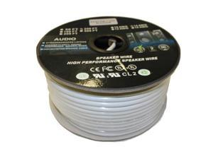 Electronic Master 250-Ft 4-Wire Speaker Cable
