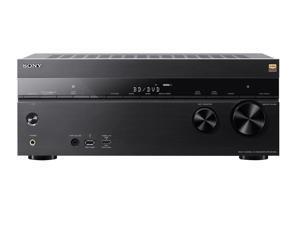 Sony STR-DN1060 7.2-Channel Wi-Fi Network AV Receiver