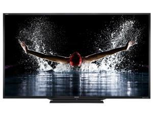 Sharp LC-90LE745 90-inch 1080p 120Hz LED 3D HDTV (Old Model) [Electronics]