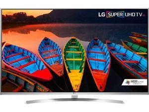 LG Electronics 65UH8500 65-Inch 2160p 4K Ultra HD Smart LED TV - Black (2016 Model)