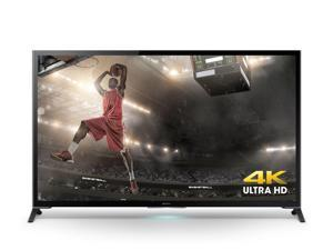 Sony XBR65X950B 65-Inch 4K Ultra HD 120Hz 3D Smart LED TV (2014 Model)