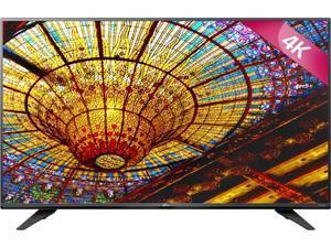 LG Electronics 49UF7600 49-Inch 4K Ultra HD Smart LED TV (2015 Model)