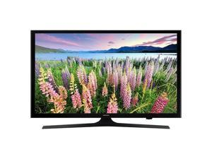 Samsung UN43KU6300FXZA 43-Inch 2160p 4K UHD Smart LED TV - Black (2016)