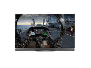 LG E6 55' 4K LED-LCD HDTV OLED55E6P
