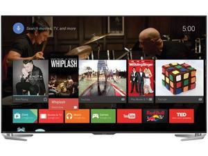 Sharp LC-80UH30U AQUOS 80' THX 4K LED Smart Ultra HDTV