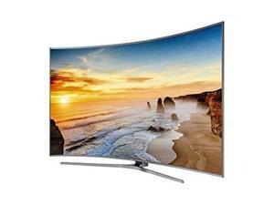 Samsung UN88KS9810 Curved 88-Inch 4K Ultra HD Smart TV (2016 Model)
