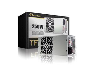 Solid Gear SDGR-TFX250 250W TFX12V V2.31 Power Supply