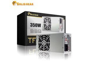 Solid Gear SDGR-TFX350 350W TFX12V V2.31 Power Supply