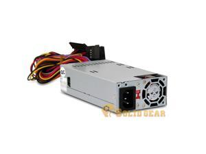 "Solid Gear FLEX / Mini ITX 180 Watt Power Supply (SDGR-FLEX180) High efficiency Switching Technology, Dimension: 6""x3.2""x1.5"""