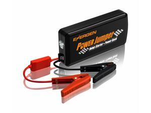 Energen EN-PJX6 12000 mAh Car Jump Starter & Portable Power Bank
