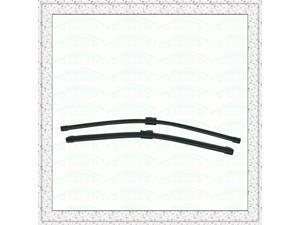 Car Dedicated ABS Wiper for BMW X6 - Black