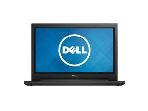 "Dell Inspiron 15 i3541 3000 Series 15.6"" touch screen Laptop (black) / AMD A6-6310 Quad-Core Processor / 4GB / 500GB / DVD / Bluetooth / WiFi / Webcam / Windows 8.1"