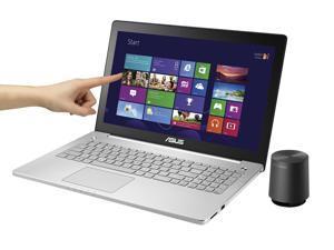 "Asus 15.6"" N Series Touchscreen Notebook / 15.6 in 1080P touchscreen / i7-4720HQ / 8GB / 1TB / GTX 950M dedicated graphics / DVD RW /  Backlit keyboard / HDMI / WiFi / Webcam / Bluetooth / Windows 8.1"