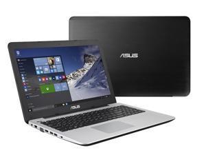 2016 Newest Premium Built ASUS 15.6-inch Full-HD 1080P Laptop / Latest Gen Core i3-5010U / 4GB RAM / 500GB HDD / DVD±RW/CD-RW / HDMI / WiFi / Webcam / Bluetooth / Windows 10