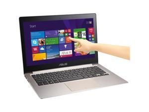 ASUS Zenbook UX303LA QHD 4K 13.3-Inch IPS Touchscreen Notebook Computer (i5-5200U, 8 GB RAM 256 GB SSD Windows 8.1)