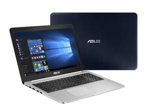 "2016 newest ASUS K501UX High Performance Gaming Laptop / 15.6"" FHD 1080P Display / Latest Skylake Intel Core i7-6500U / 8GB / 256GB SSD / 2GB GTX950M / No DVD / Backlit Keyboard / Windows 10"