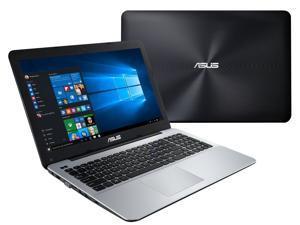 Newest ASUS 15.6-inch FHD (1920 x 1080) Laptop, Latest 6th Intel Core i5 6200U, 2.3GHz, 8GB RAM, 1TB 7200rpm HDD, NVIDIA GeForce 940M, DVD-SuperMulti Drive, Bluetooth, HDMI, HD Webcam, Windows 10