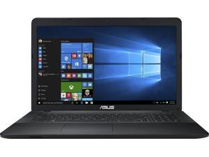 2016 Newest ASUS 17.3-inch HD+ LED-backlight Premium High Performance Laptop PC, Intel Core i5-5200U Processor, 8GB RAM, 1TB HDD, DVD+/-RW , Webcam, WIFI, Bluetooth, HDMI, Windows 10