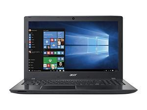 "2016 Newest Acer Aspire E 15 15.6"" Laptop, Intel Core i5 2.3 GHz, 4 GB DDR4 SDRAM 2133 MHz, 1 TB Hard Drive, WiFi-AC, USB 3.0, HDMI, Windows 10"