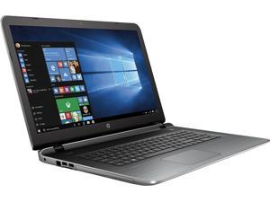 "2016 Newest HP Pavilion 17.3"" Premium High Performance Laptop 1600 x 900 resolution, Intel Core i5-5200U 2.2 GHz, 8GB Memory, 1TB Hard Drive, Wireless N, HDMI, SD card reader, Windows 10"