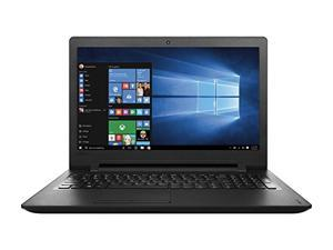 2016 Newest Lenovo IdeaPad 15.6'' High Performance Value Laptop PC, Intel Dual-Core Celeron N3060 Processor, 4GB RAM, 500GB Hard Drive, DVD/CD Burner, HDMI, 802.11AC WIF