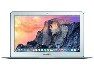 Apple MacBook Air MJVM2LL/A 11.6-Inch laptop(1.6 GHz Intel i5, 128 GB SSD, Integrated Intel HD Graphics 6000, Mac OS X Yosemite)