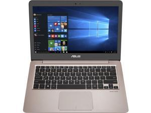 "2017 Newest Asus 13.3"" ZenBook 1920x1080 Anti-Glare Display High Performance Laptop, 2.5 GHz Intel Core i7-6500U Dual-Core, 8GB RAM, 256GB SSD, 802.11ac, Bluetooth, HDMI, Webcam, Windows 10"