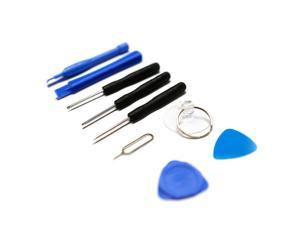 NEW 7pcs Plastic Pry Tools Metal Spudger Opener Phone Apple iPhone 5 5S iPod