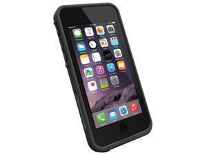 "LifeProof iPhone 6 (4.7"" Version) Case - Fre Series - Black (Black/Black)77-50304"