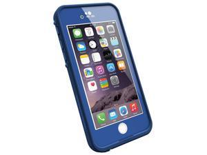 "LifeProof iPhone 6 (4.7"" Version) Case - Fre Series - Soaring Blue (Light Cobalt/ Dark Cobalt) 77-50338"