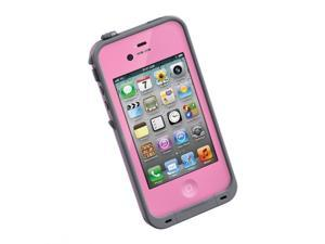 LifeProof iPhone 4/4s Case - Pink 7770-5422