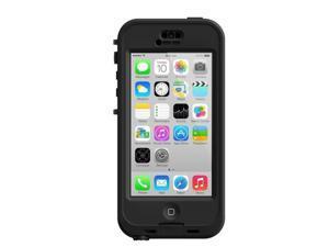 Lifeproof iPhone 5/5s - Nuud Series - Black/Smoke 77-30560