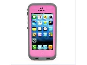 LifeProof iPhone 5/5s Case - Fre Series-pink-73863
