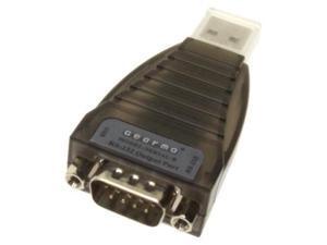 GearMo® Mini USB Serial Adapter Hi-Speed 920K FTDI Chip