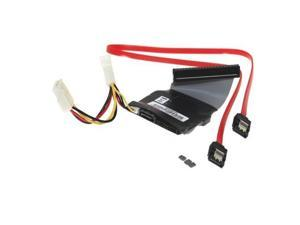 CoolGear SATA to IDE Converter  Mini SATA to IDE or IDE to SATA Selectable Adapter