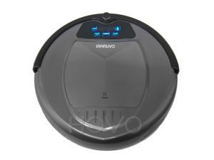 Infinuvo Hovo 620 Robotic Vacuum Cleaner with HEPA Filter Home Charging Station/Scheduler/Remote Control/Virtual Blocker/UV Light/Mopping Pad