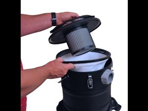 Bad Ash BA3 Ash Vacuum