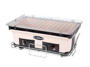 WT Living HotSpot Large Yakatori Charcoal Grill