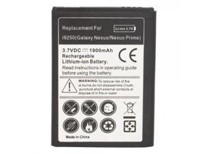 1900mAh Battery for Samsung i9250/Nexus Prime/Galaxy Nexus