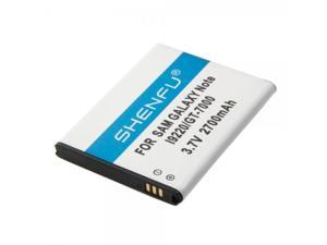 2700mAh 3.7V Battery for Samsung Galaxy Note GT-N7000/I9220