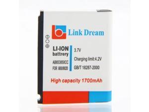 1700mAh 3.7V Li-ion Battery for Samsung Google Nexus S I9020 M900