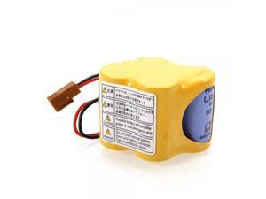 6V 2400mAh Panasonic  BR-2 / 3AGCT4A Lithium-Ion Battery