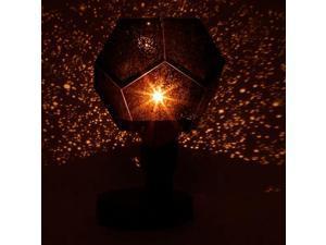 Third-generation Astro Star Laser Projector Cosmos Light Lamp