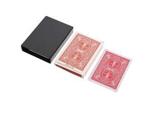 Magic Trick Vanish Disappearing Vanishing Cards With Case Box