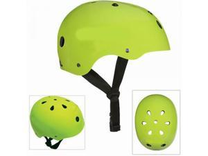 Pro-Tec Skateboard Protective Helmet Rental F/Yellow M