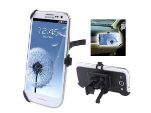 Air Conditioning Vent Car Holder, Specially Design for Samsung Galaxy S3 / i9300