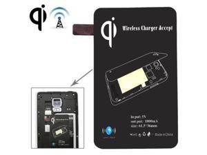 Wireless Charging Sticker Receiver for Samsung Galaxy Note Edge / N915V / N915P / N915T / N915A (Black)